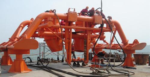 SE-12000 Excavator