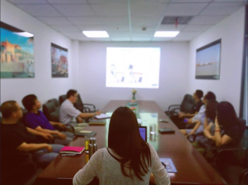 Business Etiquette Training--Season One