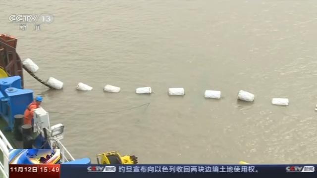 Wenzhou Nanji Island Connects To National Grid