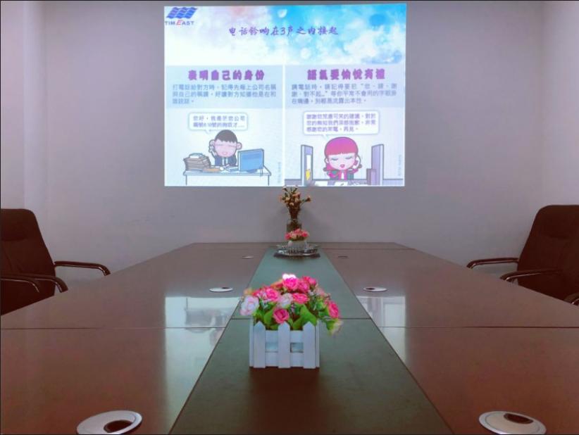 Business Etiquette Training-Season One
