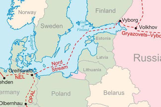 Underwater Arteries – the World's Longest Offshore Pipelines