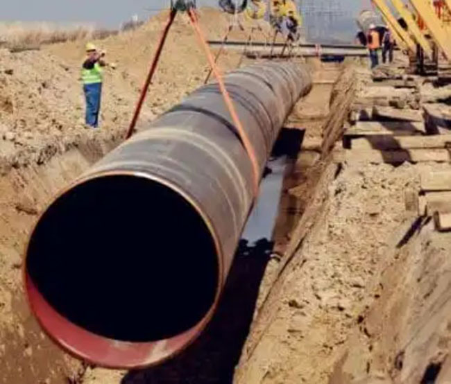 16 Types of Pipelines and their Construction Method(1)