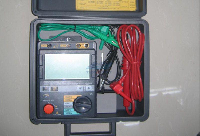 Insulation Resistance Tester KYORITSU 3125