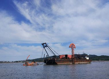 Submarine/Offshore (Optical) Cable Laying and Repairing
