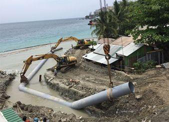 Philippines 20MW [Net] Steam Turbine Genset Project (Year 2017-2018)