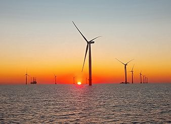 Tangshan Laoting Puti Island Offshore Wind Farm 300MW Demonstration Project 35KV Submarine Photoelectric/Optical Composite Cable Laying Project (Year 2019--Heng