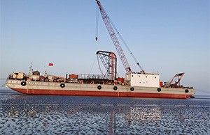 Commencement of GuoHua Offshore Wind Power Submarine Cable Laying Project